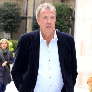 Jeremy Clarkson's penis is 'too big' for Porsche