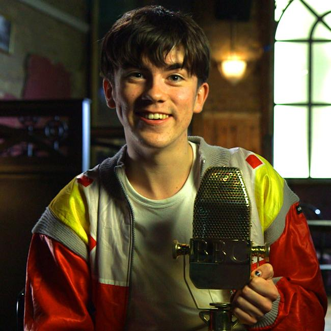 Declan McKenna wins BBC Introducing prize