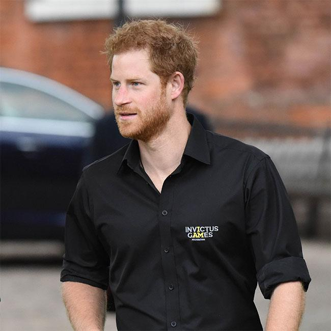 Prince Harry helps footballer overcome mental health struggle