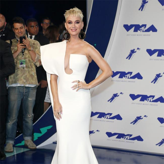 Katy Perry's alleged stalker arrested