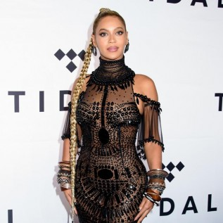 Beyonce is beautiful mother, say proteges