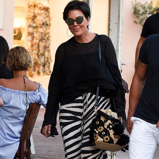 Kris Jenner buys $9.9m home