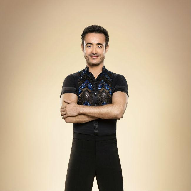 Joe McFadden sustains Strictly injury every week