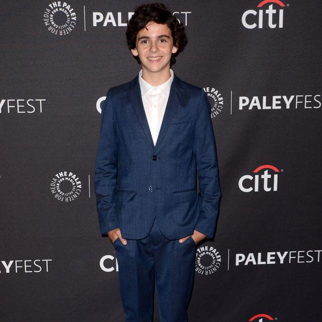 Jack Dylan Grazer joins cast of Shazam!