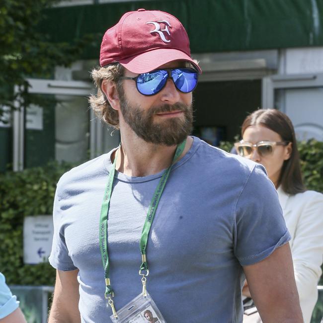 Bradley Cooper felt 'comfortable' singing with Lady Gaga