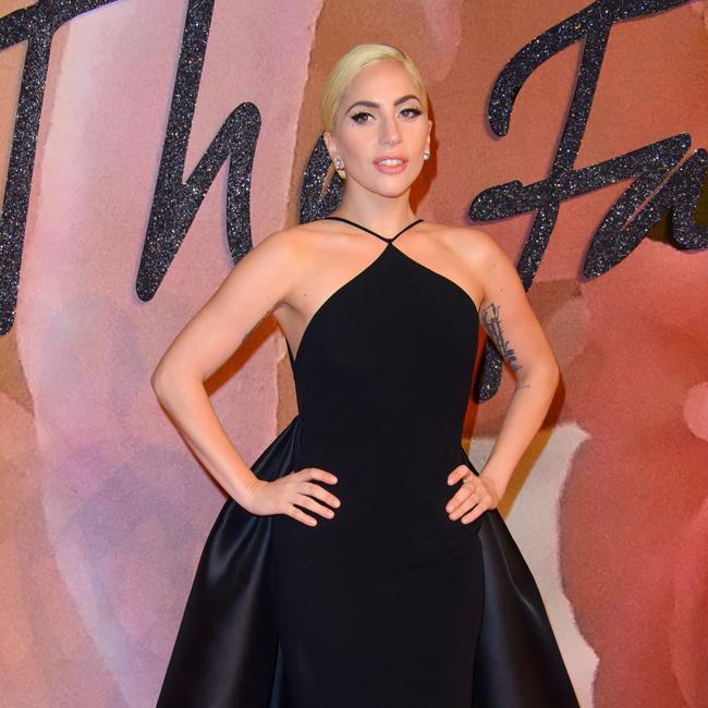 Lady Gaga confirms Las Vegas residency
