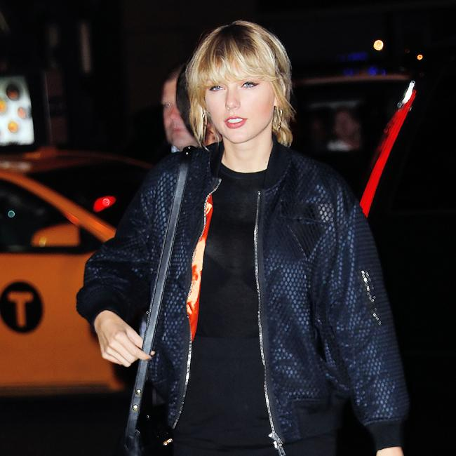 Taylor Swift has had the best year