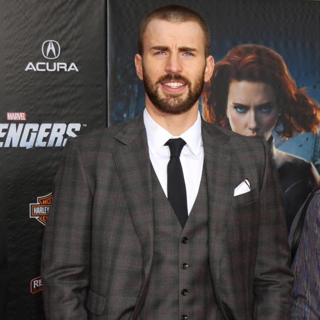 Chris Evans wants Captain America and Human Torch spin-off movie
