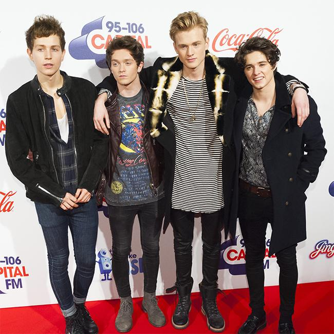 The Vamps want Taylor Swift collaboration