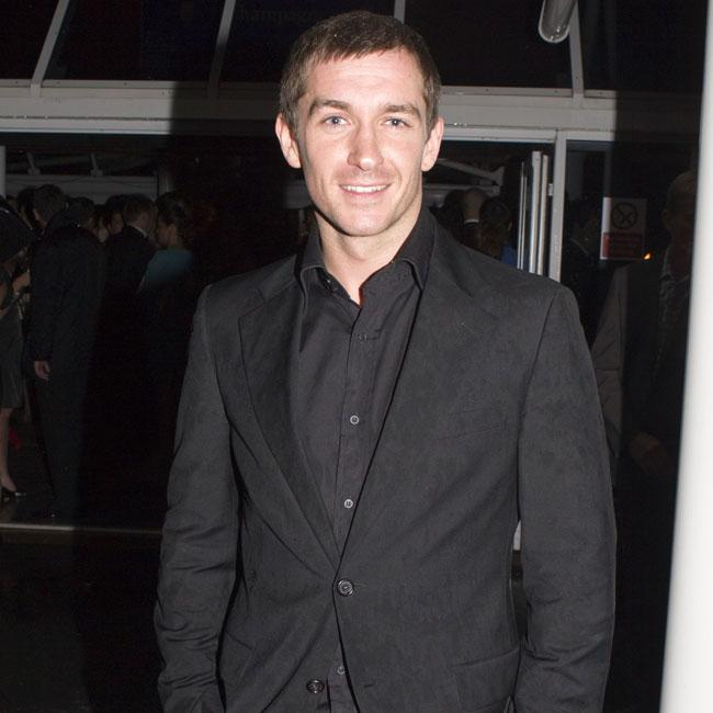 Anthony Quinlan is dating Strictly Come Dancing pro