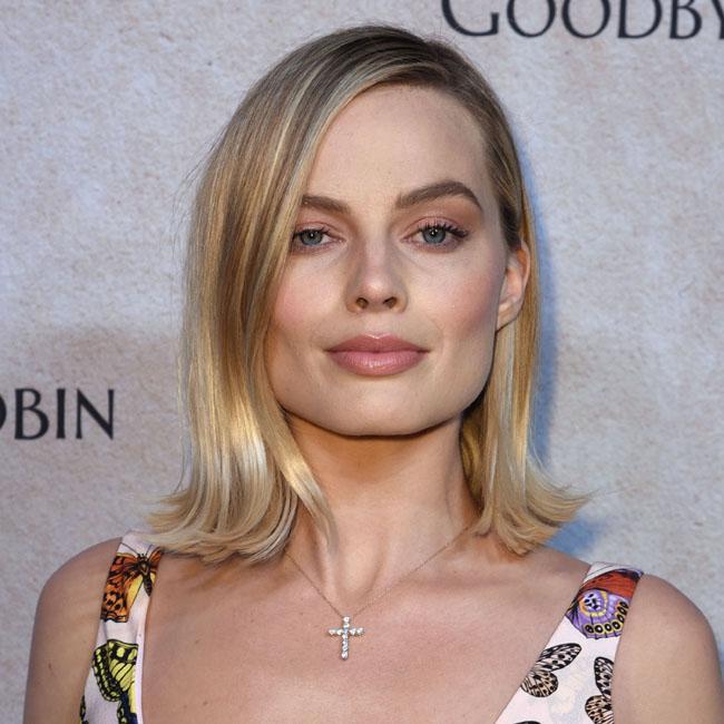 Margot Robbie's I, Tonya hesitation