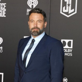 Ben Affleck back in treatment for alcohol addicition