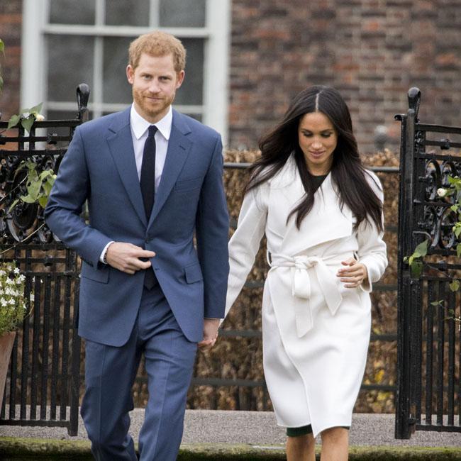 Prince Harry and Meghan Markle to plan wedding over Christmas