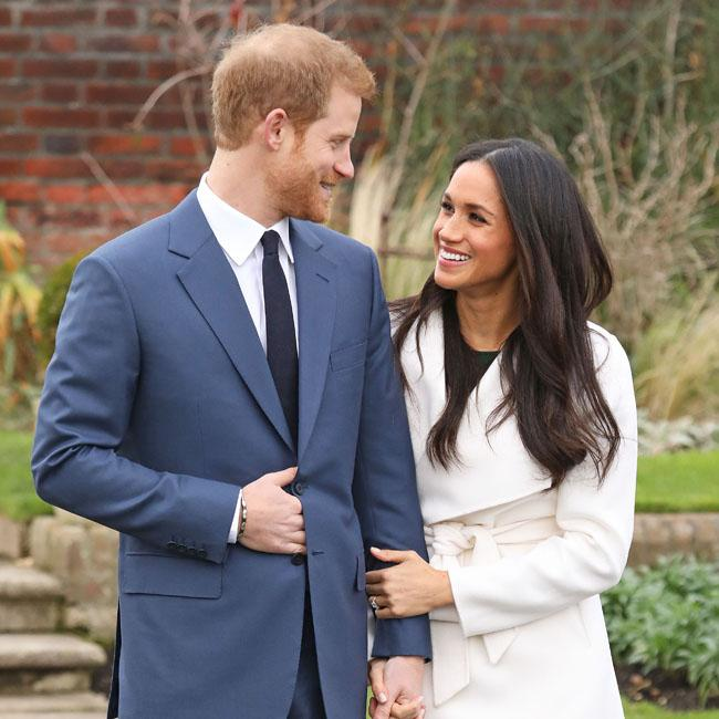Meghan Markle named the top search term on Google in the UK
