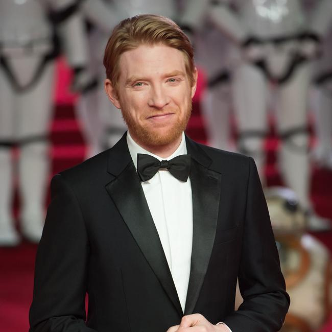 Domhnall Gleeson returns as General Lux
