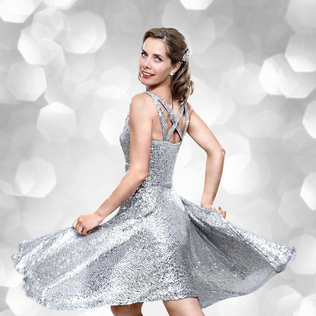 Dame Darcey Bussell went 'stiff' after retirement