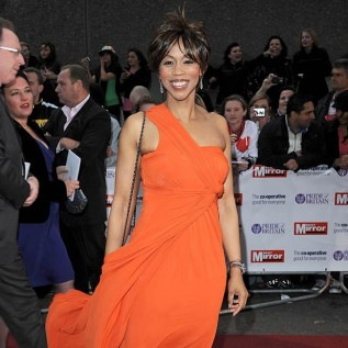 Trisha Goddard secretly divorces husband of 20 years