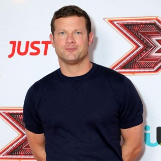 Dermot O'Leary: It's great to see Ant back with Dec
