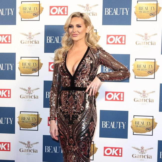 Stephanie Pratt is 'happy to be free' of Jonny Mitchell