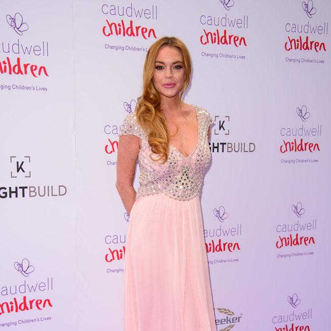Lindsay Lohan done with dating