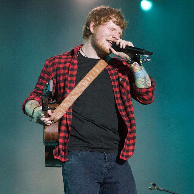 Ed Sheeran's Rudimental tracks to be released