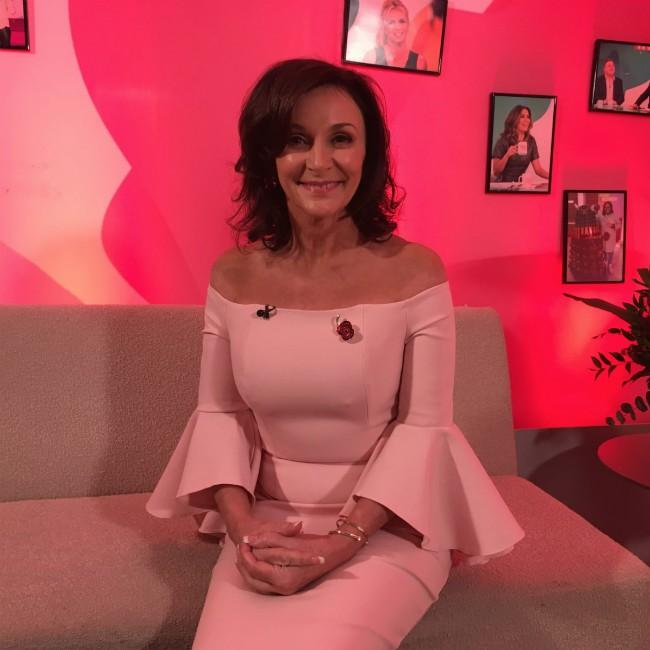 Shirley Ballas is lined up for Loose Women panel