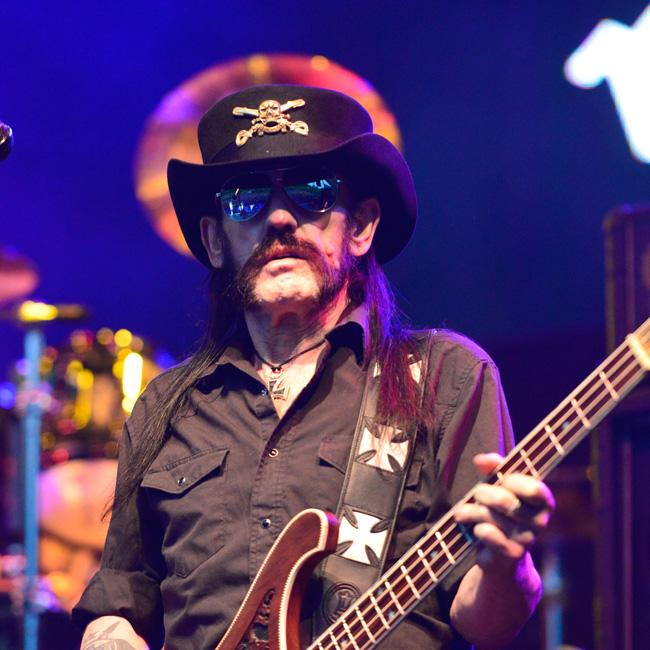 Motorhead still planning Lemmy tribute shows