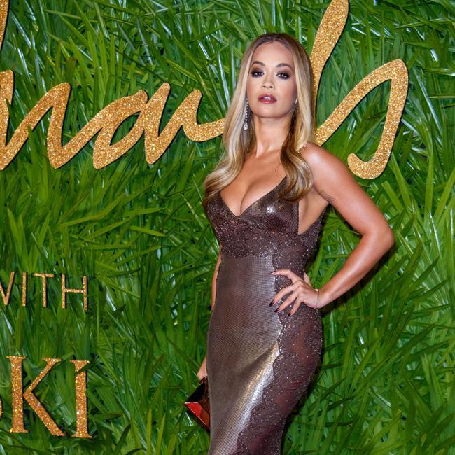 Rita Ora throws shade at Jay-Z on new song Soul Survivor