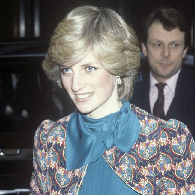 Larry King: Princess Diana would've loved Harry marrying Meghan Markle