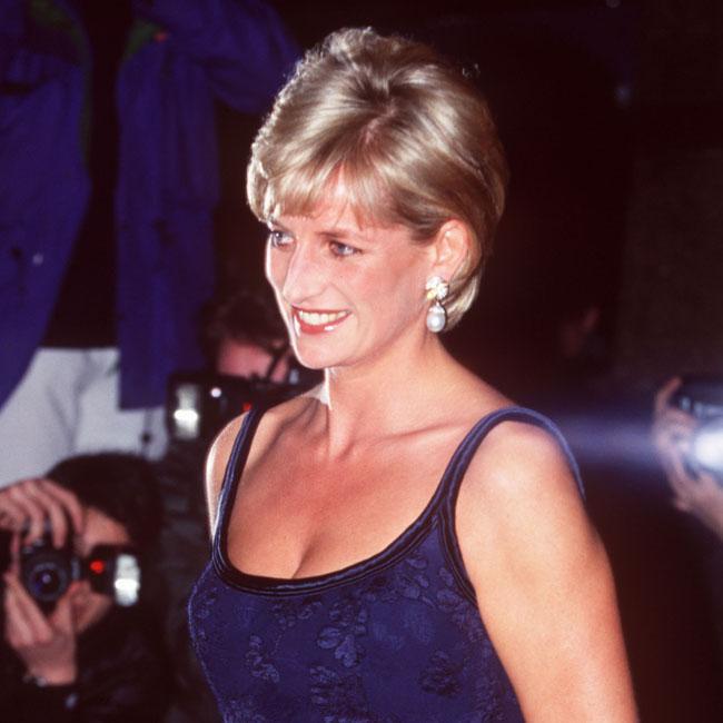 Wayne Sleep's Princess Diana worry