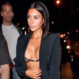 Kim Kardashian West aims dig at Lamar Odom