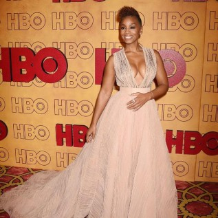 Anika Noni Rose claims she was assaulted on a plane