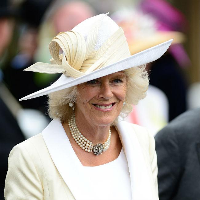 Duchess of Cornwall's honey sells out