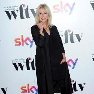 Joanna Lumley turned down Coronation Street return