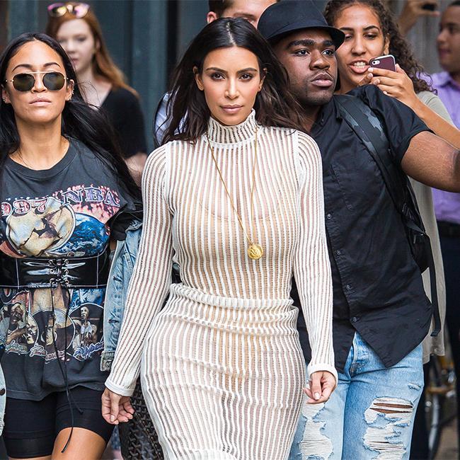 Kim Kardashian West's 'genius' son