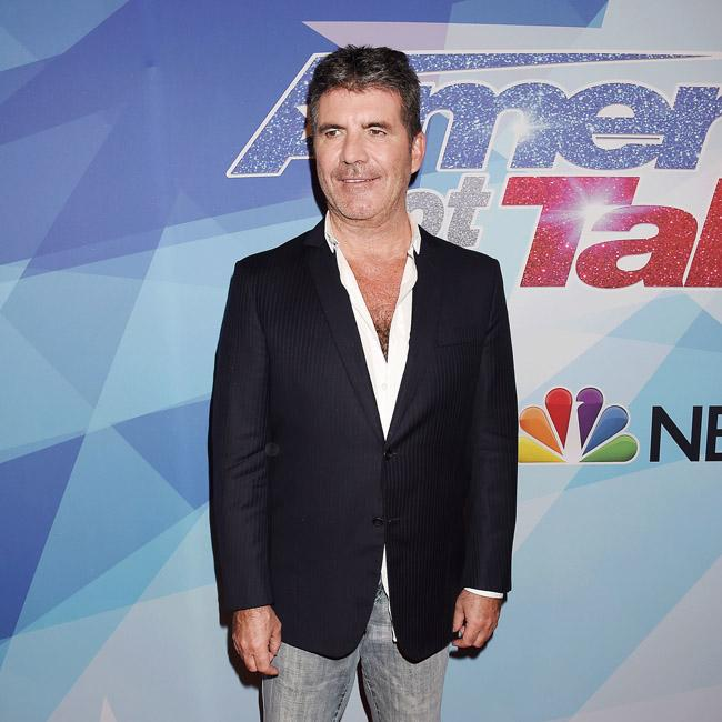 Simon Cowell cares for himself more