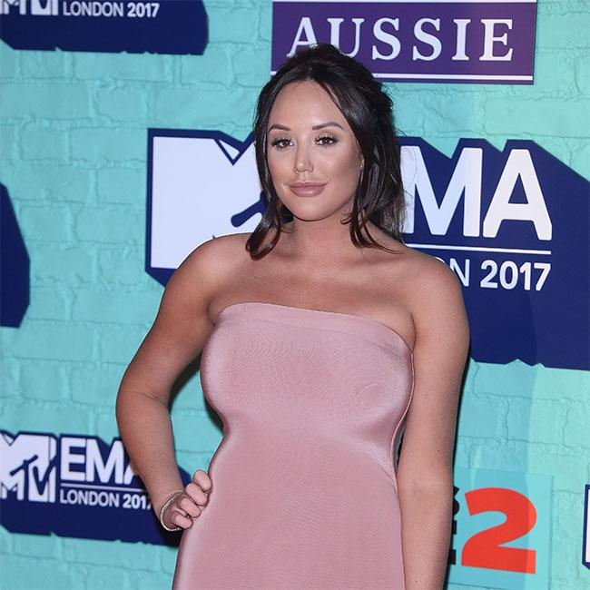 Charlotte Crosby gets Bear's tattoos removed