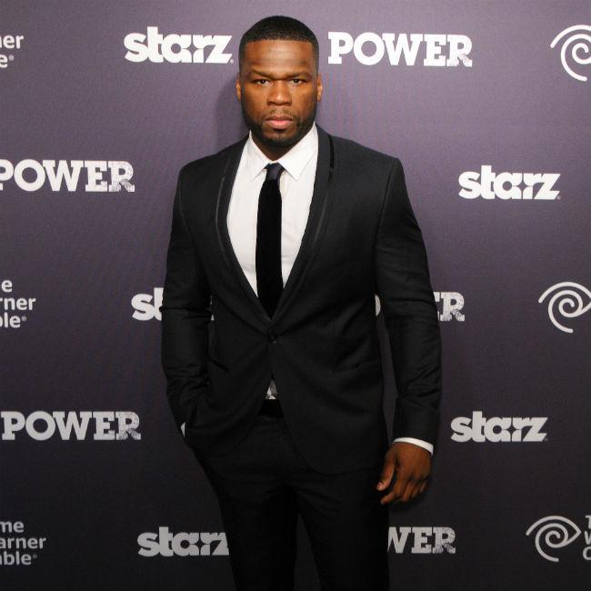 50 Cent blasts Jay Z's album
