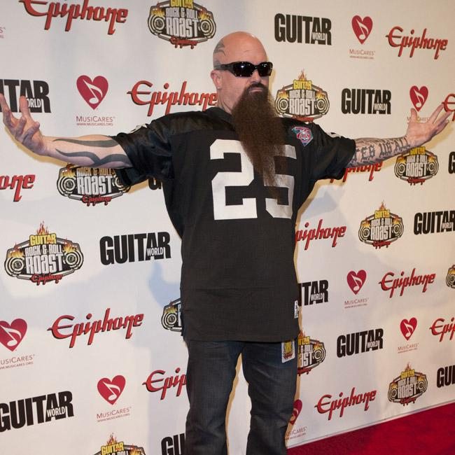 Slayer to quit touring after farewell shows