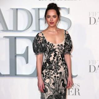 Dakota Johnson and Chris Martin add fire to romance rumours