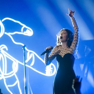 Lorde thinks Cardi B was deserving of 'big' Grammys