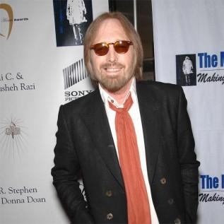 Tom Petty's accidental drug overdose