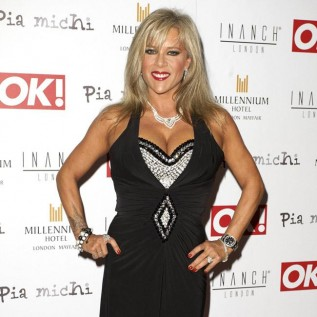 Sam Fox forced to leave school after Page 3 shoot