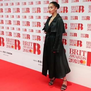 Rag'n'Bone Man and Jorja Smith to duet at BRITs