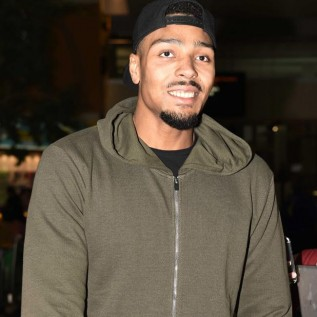Jordan Banjo to become a father