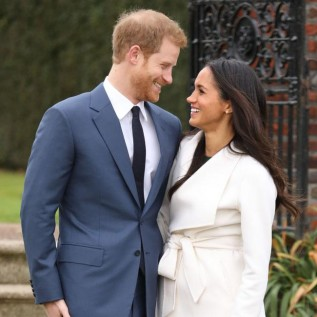 Prince Harry introduces Meghan Markle to his former nanny