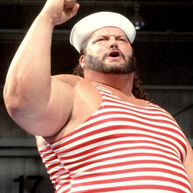 WWE legend Tugboat in bad health