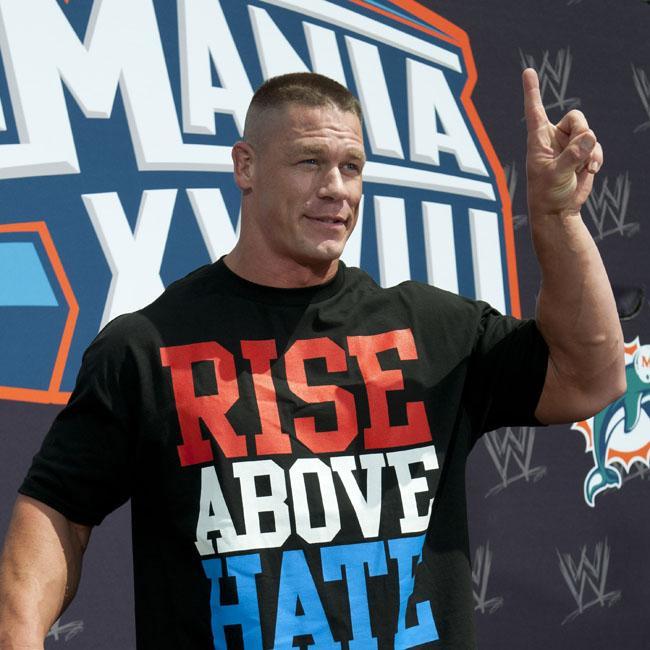 John Cena to host Kids' Choice Awards again