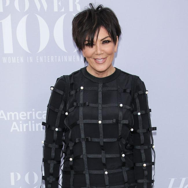 Kris Jenner splashes out $10k on granddaughter