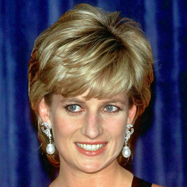 Princess Diana would support Harry and Meghan